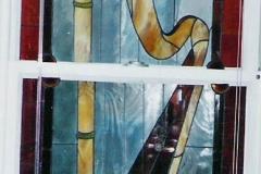 Harp window