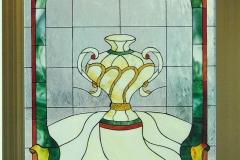 Large Vase window